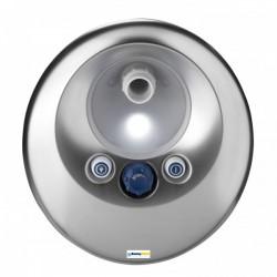 Domontážní sada BADU Jet Vogue, bílé LED, 54 m3/h, 2,2 kW, 230 V