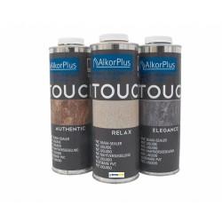 ALKORPLAN - tekutá PVC fólie TOUCH Authentic 1 kg