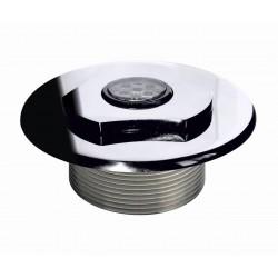 Světlo VAMILA - nerez, bílé LED 4W/12V - kulička