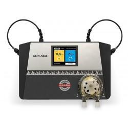 ASIN Aqua S NET REDOX - automatická chemizace