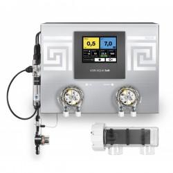 ASIN Aqua SALT CLF 25 - automatická řízená solenizace včetně montáže