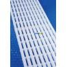 mřížka podélná desková k přelivovému kanálku 195 x 22 - 500 mm Katalog Produkty Náhled Duplikovat