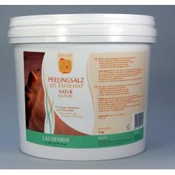 Peelingová sůl Přírodní 5kg