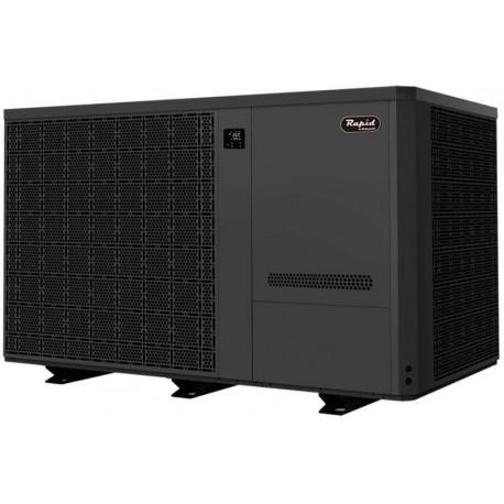 Tepelné čerpadlo RAPID INVERTER IPHC300T 110kW s chlazením