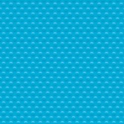 Fólie pro vyvařování bazénů - AVfol Master Protiskluz - Modrá, 1,65m šíře, 1,5mm, metráž