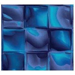 Fólie pro vyvařování bazénů - AVfol Decor - Mozaika Electric, 1,65m šíře, 1,5mm, metráž
