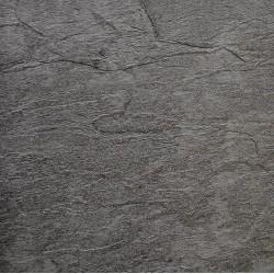 Fólie pro vyvařování bazénů - AVfol Relief - 3D Black Marmor, 1,65m šíře, 1,5mm, metráž