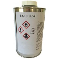 AVFol - tekutá PVC fólie - Antracit, 1kg