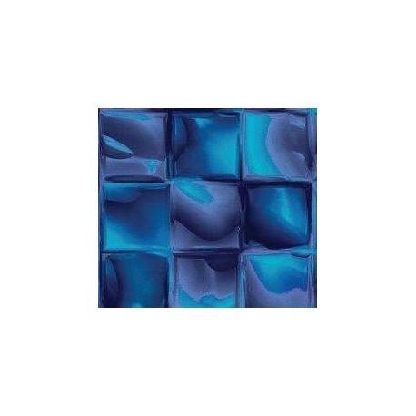 Fólie pro vyvařování bazénů - AVfol Decor - Mozaika Electric, 1,65m šíře, 1,5mm, 25m role