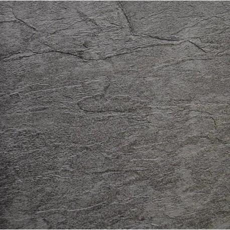Fólie pro vyvařování bazénů - AVfol Relief - 3D Black Marmor, 1,65m šíře, 1,6mm, 20m role
