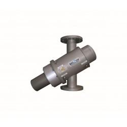 MP 034 - UV Sterilizátor středotlaký 1 kW, DN80