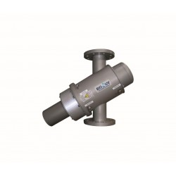 MP 033A - UV Sterilizátor středotlaký 600 W, DN80
