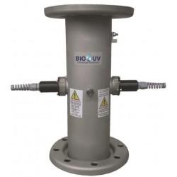 MPL 030 EL - UV Sterilizátor středotlaký 400 W, DN100