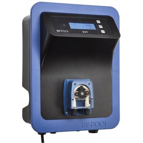VA SALT SMART C20 - do 75 m3 + pH sonda