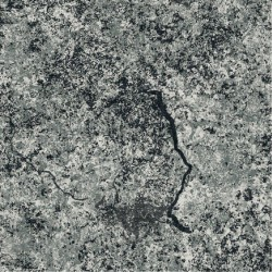 AVfol Relief - 3D Granit Grey, 1,65m šíře, 1,6mm, metráž